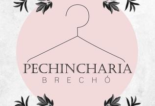 ff09d5e76da Brechó Pechincharia - online. Fundada em. Localização  Indaiatuba - SP